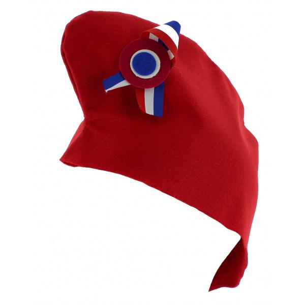 Petit Bonnet Phrygien Laine , Traclet