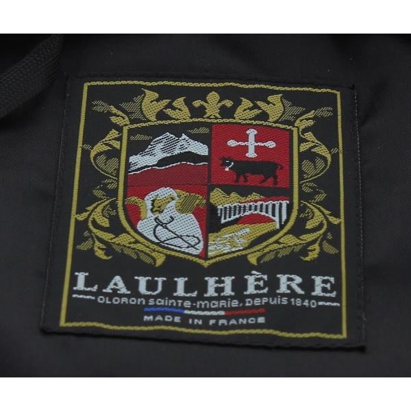 Béret Commando Parachutiste Laine Amarante - Laulhère