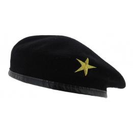 Black beret - Che guevara