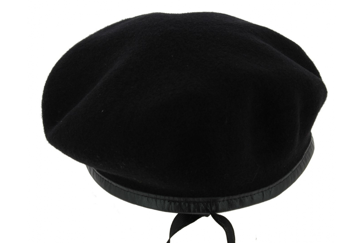 How to Shape a Beret