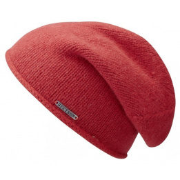 Bonnet Howell Alpaca - Stetson Rouge