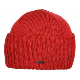 Bonnet Stetson Northport - Rouge