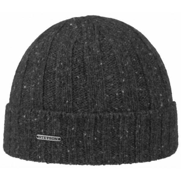 Bonnet Palesto Wool - Gris