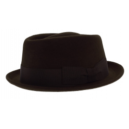 Chapeau porkpie MY WAY- TRACLET
