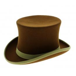 Chapeau haut de forme musaraigne