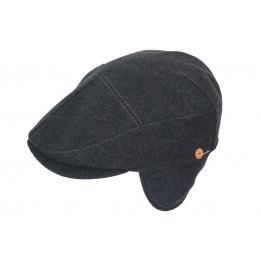 Wool 504 Earflap