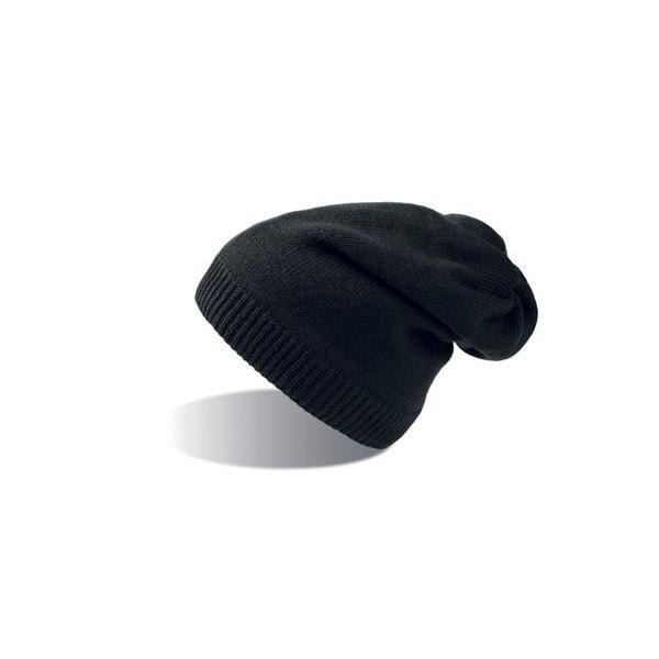Bonnet long tombant Freeboard noir