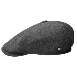 Casquette Brooklin Queens anthracite loden