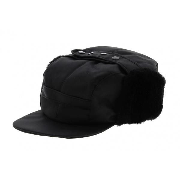 casquette de chasseur achat casquette de chasse casquette chasse traclet noir. Black Bedroom Furniture Sets. Home Design Ideas