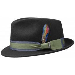 Felt Hat Asahi Guard ® Wallington