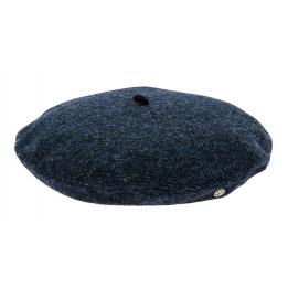 Beret Tweed Germain - Laulhere