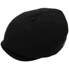 Casquette Brood Noir