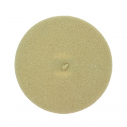 Round beret