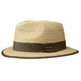 Brooklin Structured Stetson