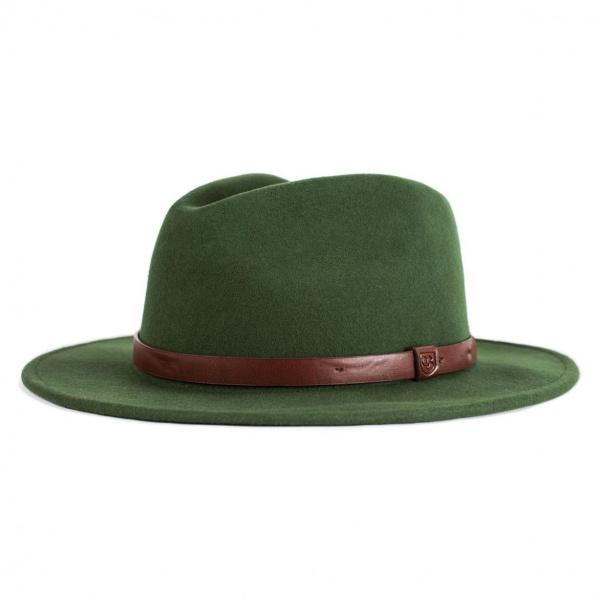 Chapeau Messer Brixton