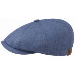 Casquette hatteras Yachts lin  Stetson