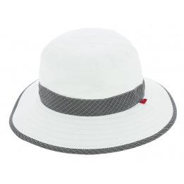 Bob Enfant Palombaggia Haute Protection Blanc - Soway
