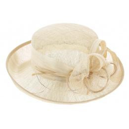 chapeau de cérémonie Alicia
