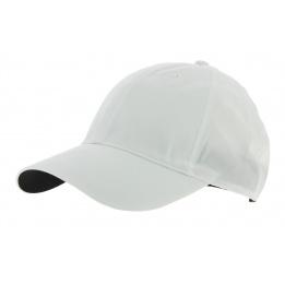 Casquette Baseball Strapback Golfer Blanc - Nike