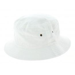 Bob coton blanc Ros - Traclet