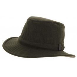 Chapeau d'hiver Tilley TTW2 olive