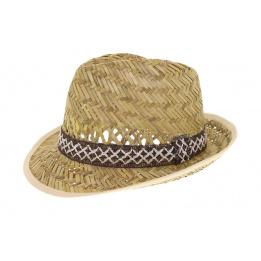 Chapeau de paille - Perkins - Herman