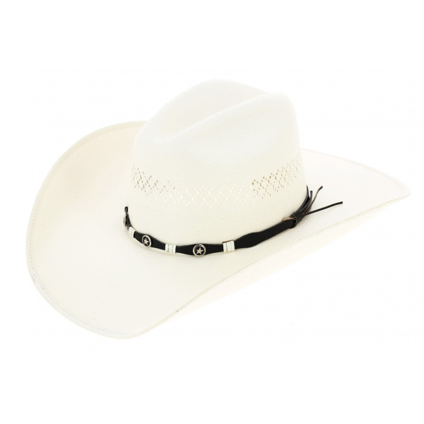 Chapeau Bullhide Justin Moore Small Town USA