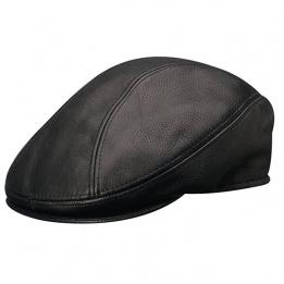 Casquette Tanque noir Stetson