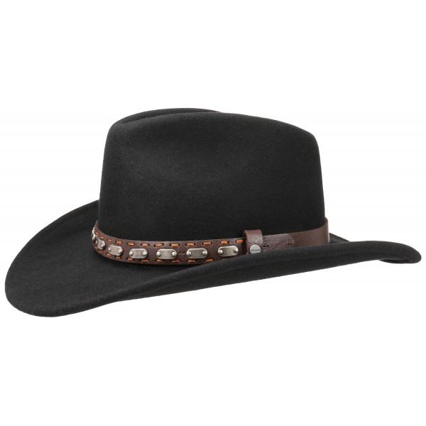 Chapeau Stetson QUEBEC - Sanger Western
