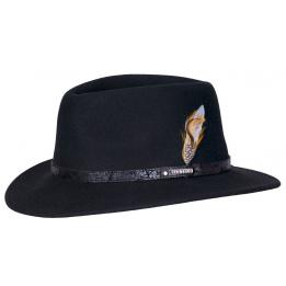 Biscoe - Stetson Hat VitaFelt