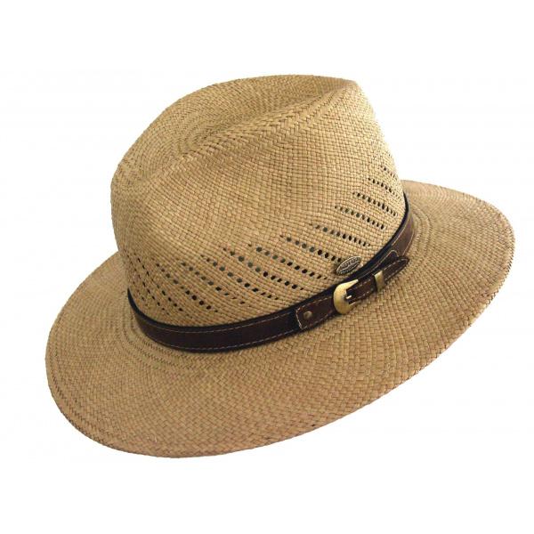 Chapeau traveller panama australien