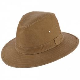Chapeau Safari kaki