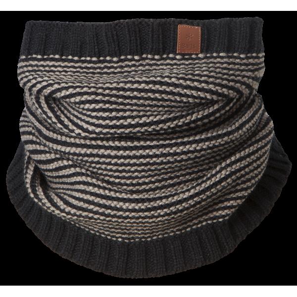 tour de cou candice acrylique noir barts chapeau traclet. Black Bedroom Furniture Sets. Home Design Ideas