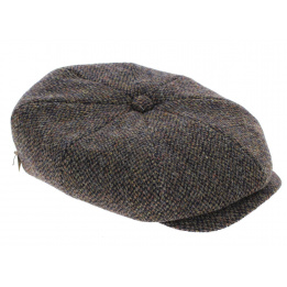 Casquette hatteras Great Smoky - Stetson