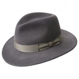 Chapeau curtis Gris - bailey