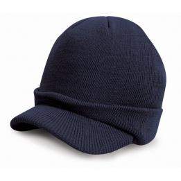 Bonnet casquette holdtein Haiku marine