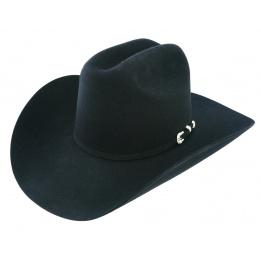 Chapeau Lariat 5X - poil de castor