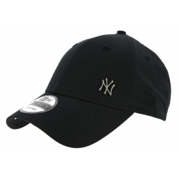 Casquette Strapback Flawless Style Imper Noir - New Era