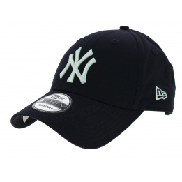 Véritable Casquette Baseball New-York Marine - New Era