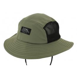 Chapeau Bob / Traveller Outdoor The Rio Olive - Coal