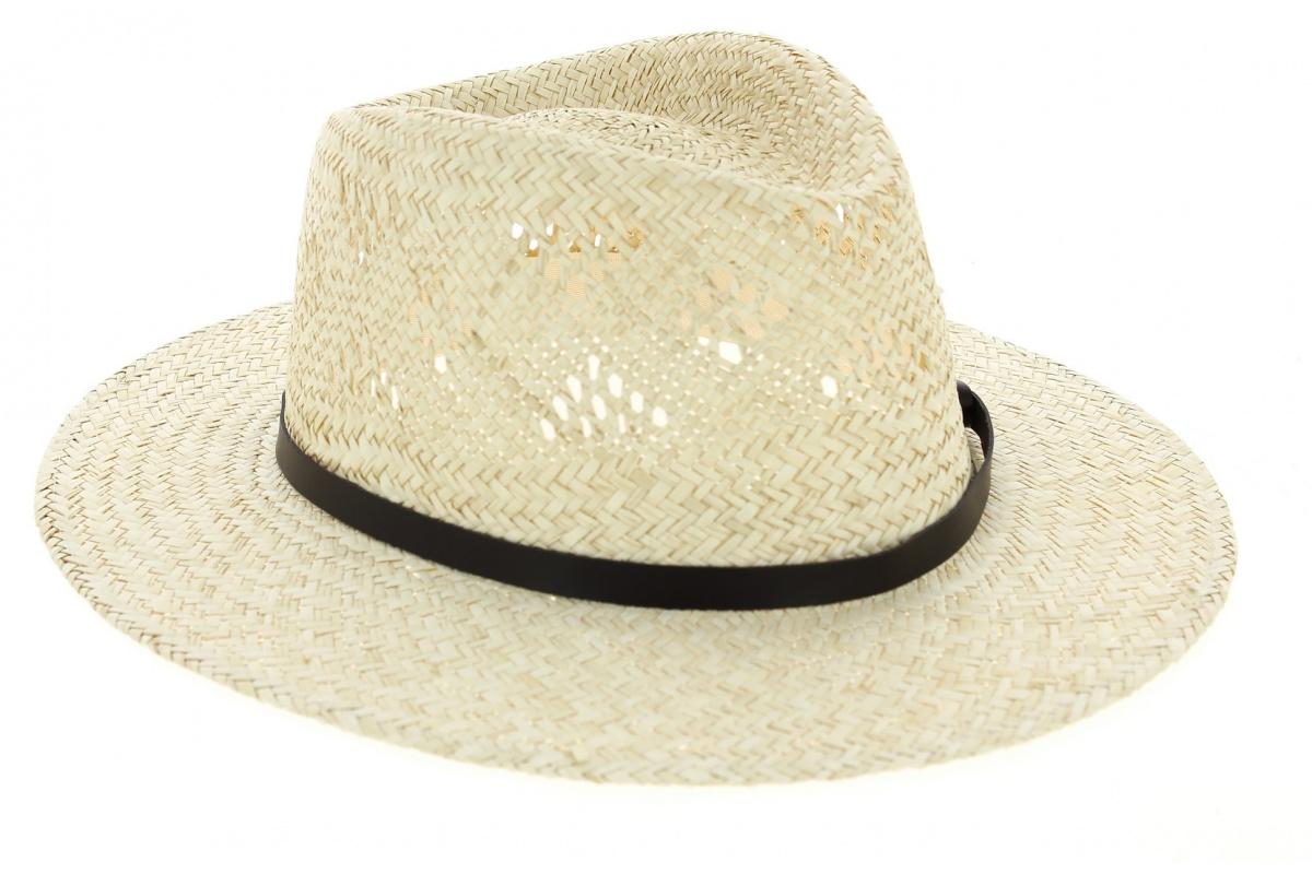 chapeau de paille cyril chapeau traclet. Black Bedroom Furniture Sets. Home Design Ideas