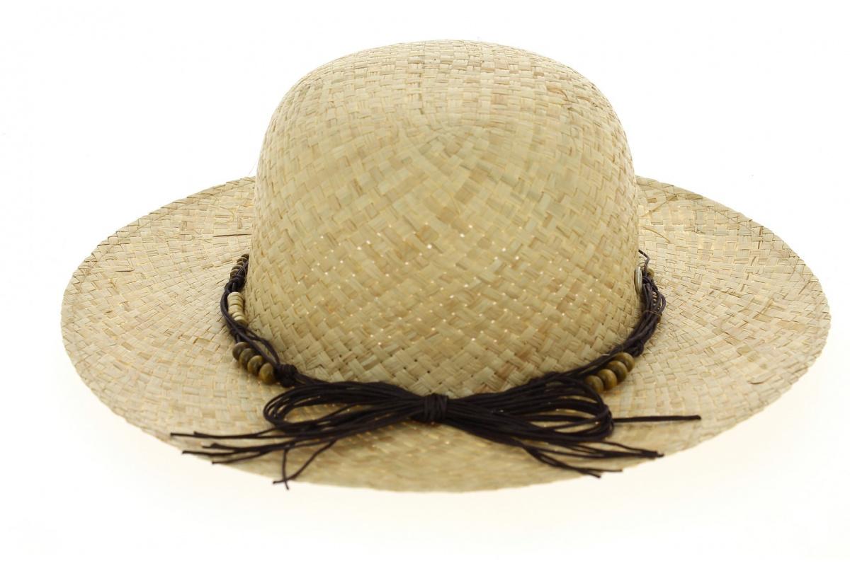 chapeau de paille arezzo chapeau traclet. Black Bedroom Furniture Sets. Home Design Ideas