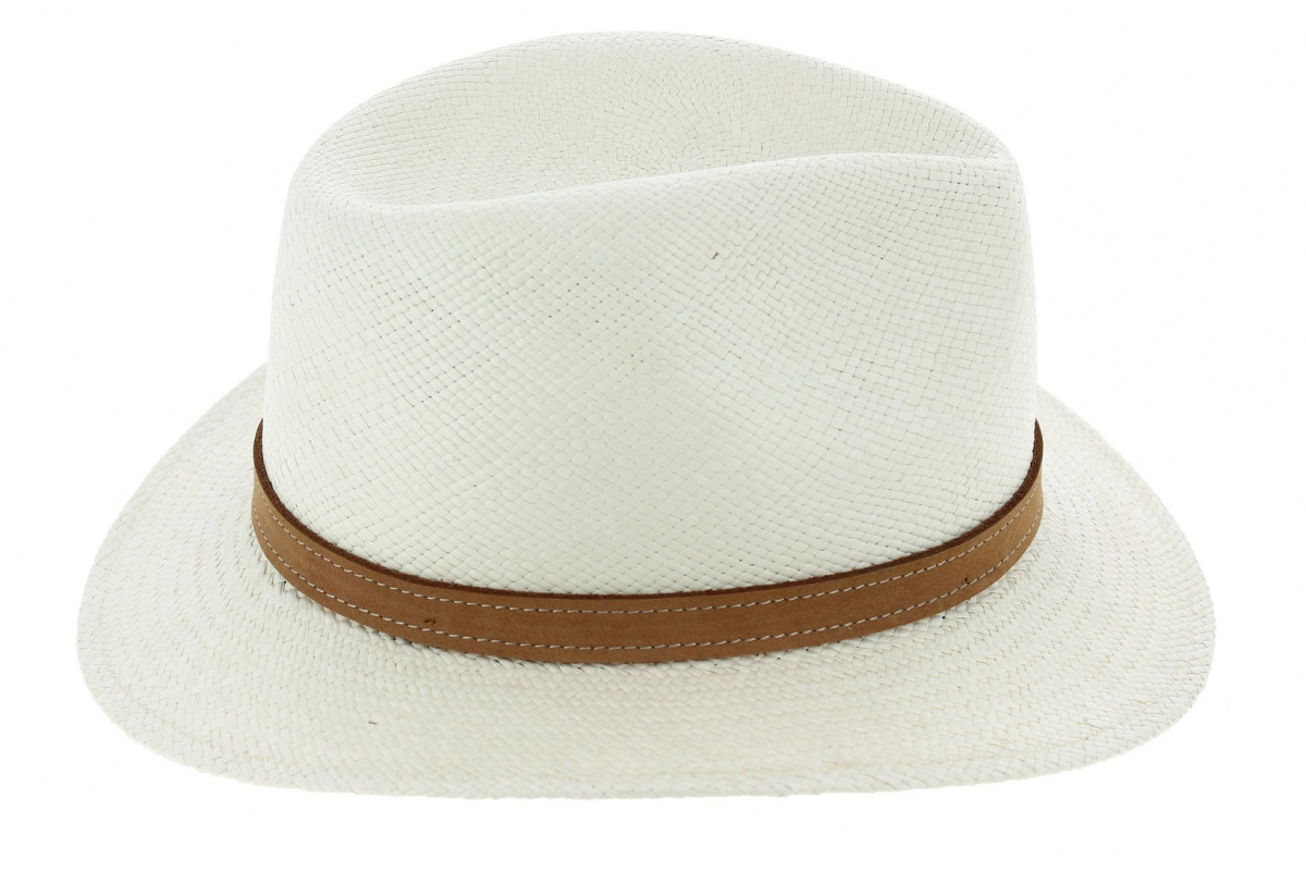 chapeau traveller gaspard panama naturel pierre cardin chapeau traclet. Black Bedroom Furniture Sets. Home Design Ideas