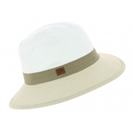 Chapeau Traveller Black Rock Haute Protection - Soway