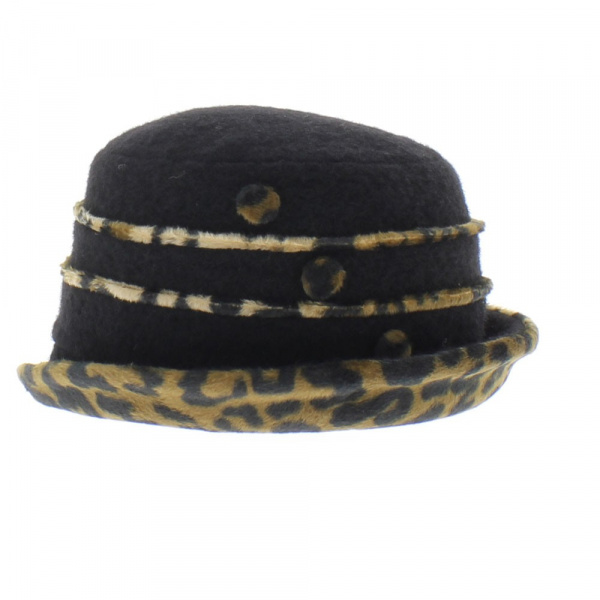 Chapeau Adeline Traclet