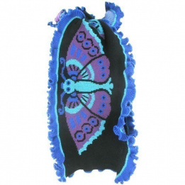 Echarpe - Papillon