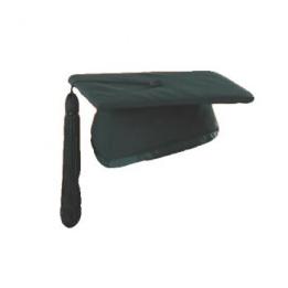 Graduate hat