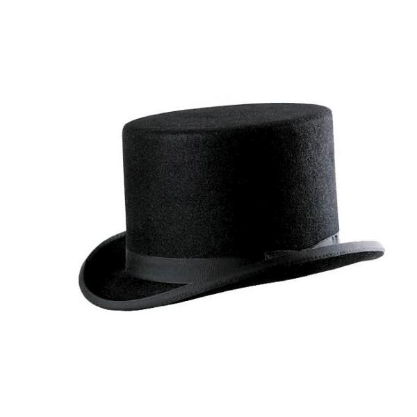 chapeau haut de forme castor. Black Bedroom Furniture Sets. Home Design Ideas