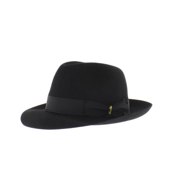chapeau homme borsalino chapellerie traclet. Black Bedroom Furniture Sets. Home Design Ideas