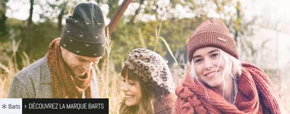 decouvrez la collection barts - collection hiver